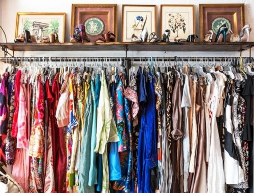 Finders keepers: Here are 5 thrift stores in KL for second-hand items