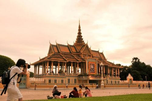 Why You Should Not Miss Cambodia's Capital Phnom Penh
