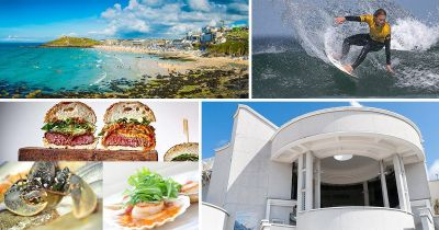 5 great reasons to visit St Ives