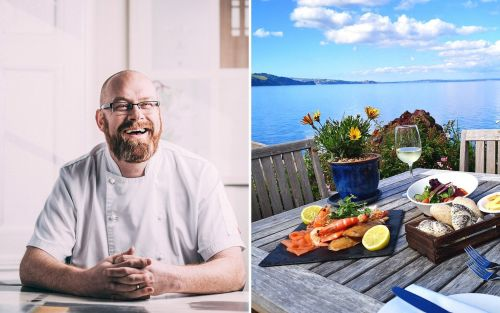The best places to eat and drink in Torquay, by local chef Simon Hulstone