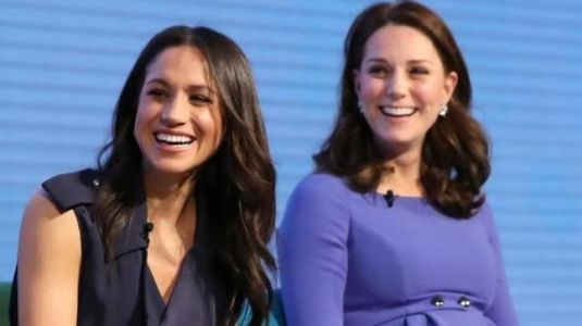 After Kate Middleton, will Meghan Markle also follow this diet before her wedding?