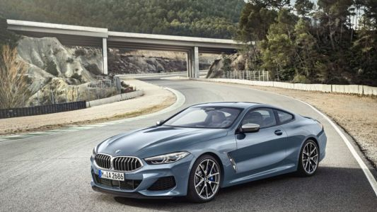 The BMW M850i Coupe is a throwback to the 8 Series' 20-year heritage