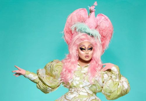 'Drag Race''s Kim Chi Is Finally Ready to Supply Makeup to the Masses With New Cosmetics Line