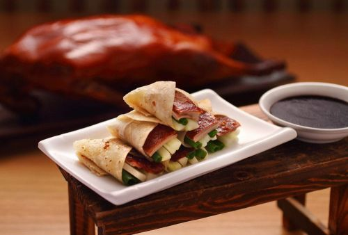 Peek no further to find the best peking duck in town