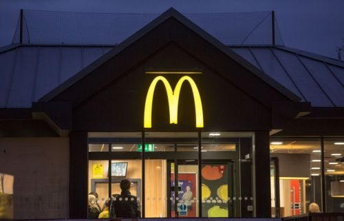 McDonalds opening times on Good Friday 2018