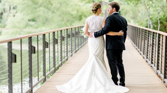 Say 'I Do' To A Magical Umstead Wedding