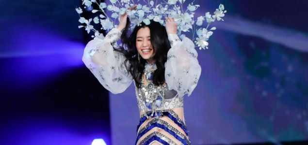 Hey, Quick Question: What Did Ming Xi Ever Do to Victoria's Secret?