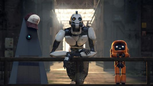 Why Love, Death & Robots is the Netflix series you need to binge-watch today