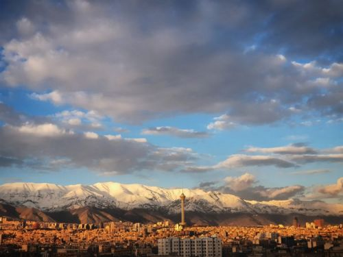 Tehran: Iran's Top Tourist Destination