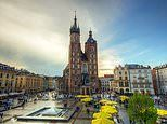 Krakow's a cracker! History reigns in this enthralling medieval Polish city