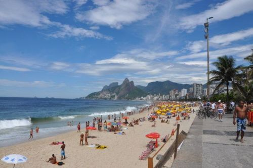 6 Important Things To Know Before Traveling To Brazil