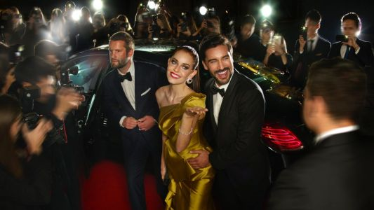 10 glamorous New Year's Eve parties to ring in 2020