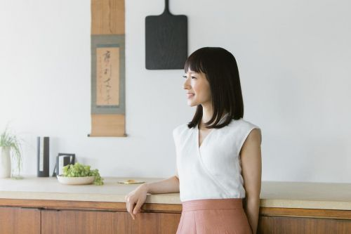 KonMari is seeking a Visual Design Assistant in Los Angeles