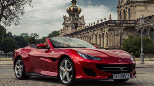 Behind the wheel: The 2019 Ferrari Portofino, a supercar for all seasons