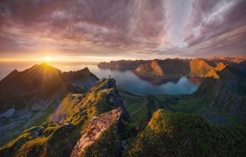 16 of the world's most beautiful natural wonders