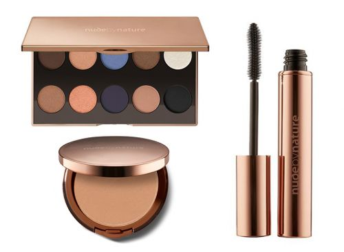 The Newest Natural Beauty Lines - That You Can Buy At The Drugstore