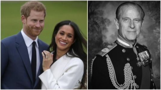 Meghan Markle wanted to attend Prince Philip's funeral to support Harry amid family feud