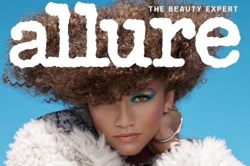 Must Read: Zendaya Covers 'Allure,' Condé Nast Makes Climate Commitment