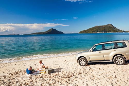 Hunter Valley, Newcastle and Port Stephens - Head out on the highway