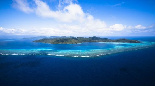 5 Private Island Getaways In Asia And The South Pacific