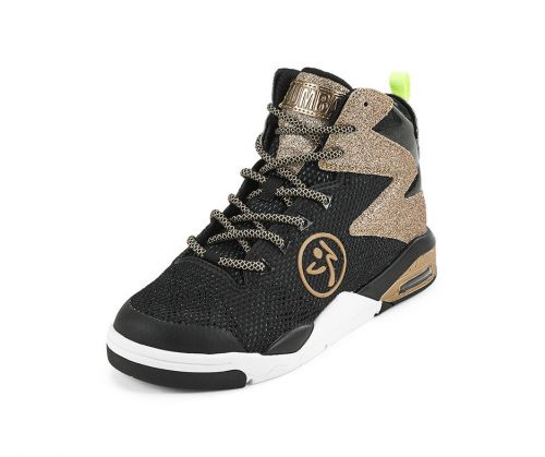 THE BEST SHOES FOR ZUMBA® CLASS