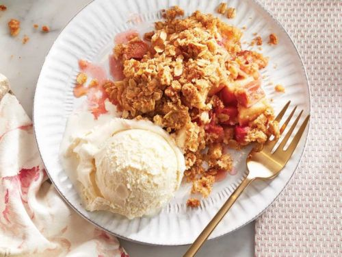 The 33 Best Rhubarb Recipes For Spring