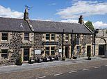 An Inspector calls. A review of theAllanton Inn in the Scottish Borders