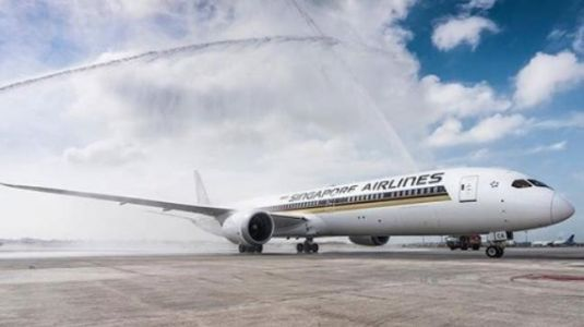 Singapore Airlines is launching world's longest non-stop flight