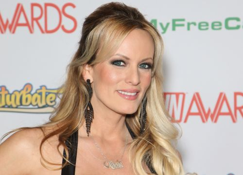 Everything You Need To Know About Stormy Daniels, The Porn Star Who Could Take Down Donald Trump