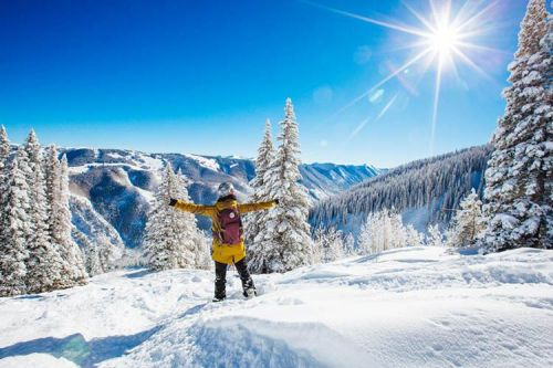 Skiing In Aspen And Jackson Hole - The Prestige Runs