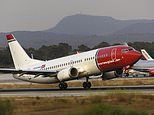 Norwegian Air is blasted over 22-page dress code that forces stewardesses to wear high heels
