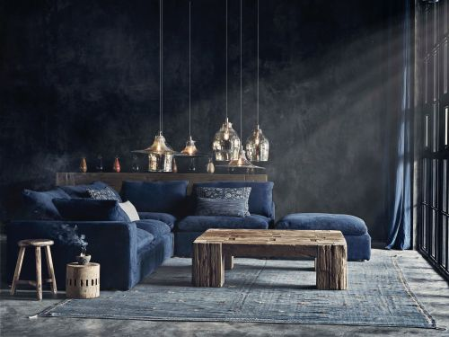 Timothy Oulton's newest sofa line will make you want to sit for hours
