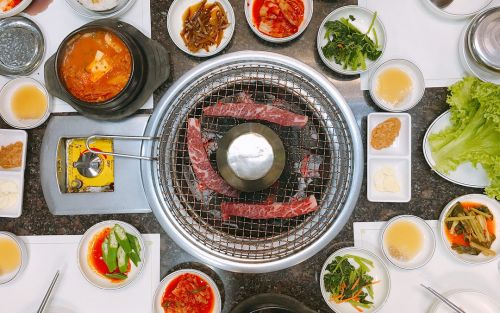 Here is where you can find the best Korean barbecue joints in town