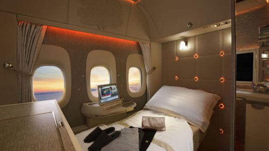 The best first class cabins to fly in on your next trip