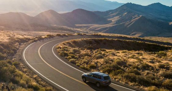 5 classic road trips to take in the USA