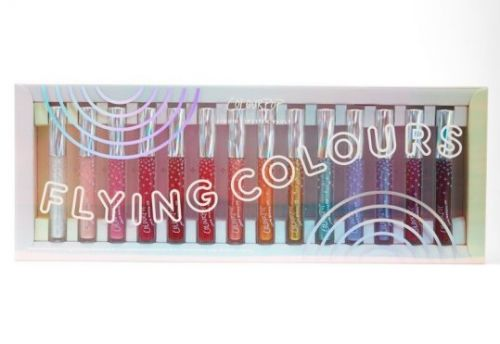Here's The First Look At ColourPop's Black Friday Sale, A Lipstick Lover's Dream