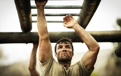 These Are the 6 Exercises You Can Do to Become as Fit as a U.S. Soldier