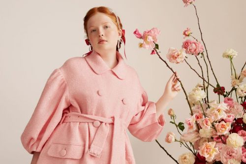 H&M Reveals Full Lookbook for Simone Rocha Collaboration