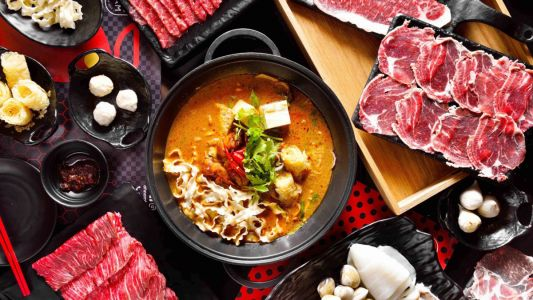 Must-tries: experience hot pot cuisine in a new light at Ah Nam