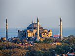 The spice of life: Istanbul is an exotic mix of tradition and the heady pursuit of modern delights