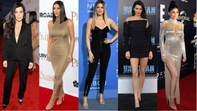 Meet the Kardashian-Jenner Sisters' New Army of Stylists