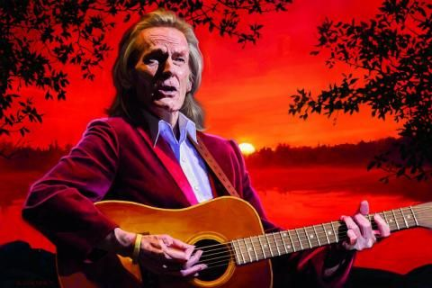 Gordon Lightfoot to receive Gold Medal from the RCGS