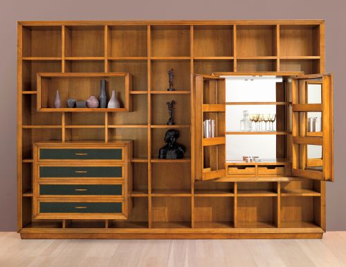 30 Best Of Wall Unit with Desk and Bookcases Pictures