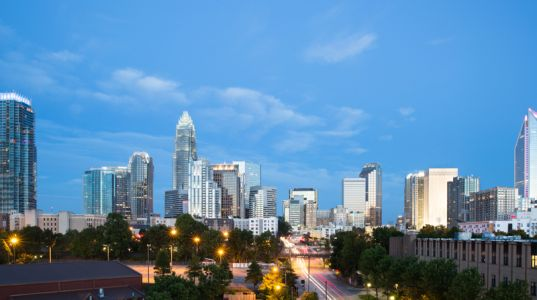 How To Plan The Perfect Road Trip To Charlotte