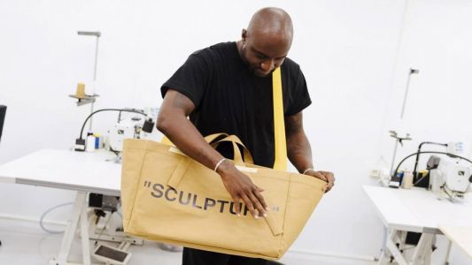 Here's how much Virgil Abloh's Off-White x Ikea collection is going to cost