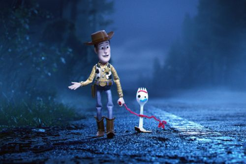 The Real Reason There's No Pixar Short Before 'Toy Story 4'