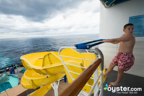 5 Fun Cruise Activities for Rainy Days at Sea