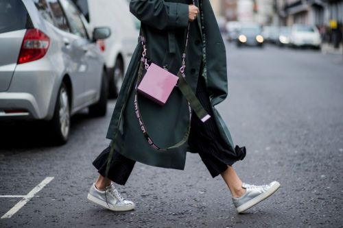 These are the most used fashion words of 2017
