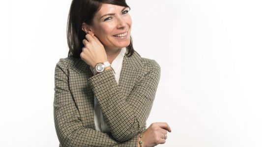 How Aurelie Picaud of Fabergé watches is restoring the heritage brand's former glory