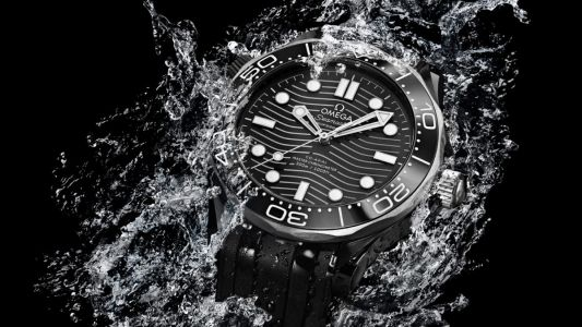 Here are the latest luxury diving watches to covet in 2019